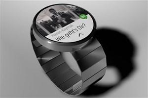 تاخیر دوباره در عرضه ساعت هوشمند HTC