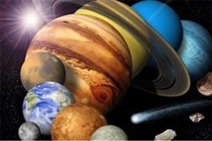 این شب ها سه سیاره مهم منظومه شمسی را با چشم غیر مسلح ببینید