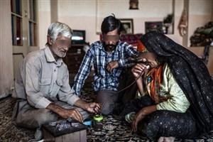 جستوجو برای خرید ژلاتور سرب در بازارهای جهانی/مصرف کنندگان تریاک آلوده به سرب ذخایر دارویی 8 ماهه را در 2 ماه تمام کردند