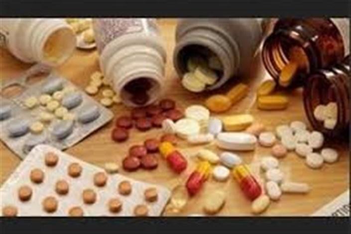 صنعت دارو