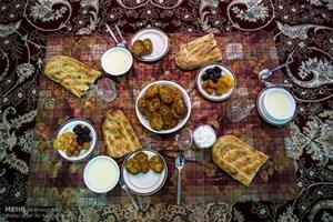 باید و نباید هایی که در ماه مبارک رمضان دچار سوء تغذیه نشویم