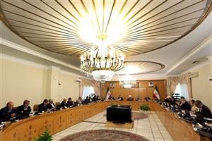 تصویب برنامه های دولت برای حل معضل آلودگی هوای کلانشهرها