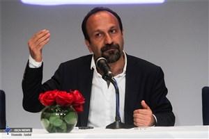 کارگاه فیلمنامه نویسی اصغر فرهادی در تلویزیون