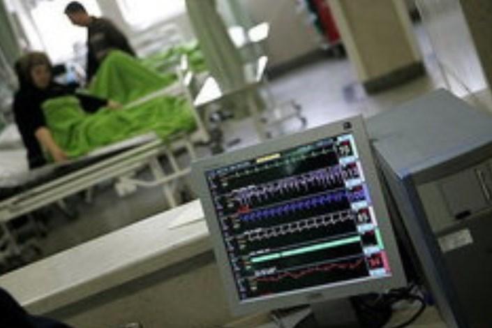 علت فوت بیمار کرمانشاهی، سقوط از تخت نیست
