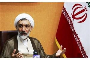وزیر دادگستری ایران وارد جمهوری آذربایجان شد