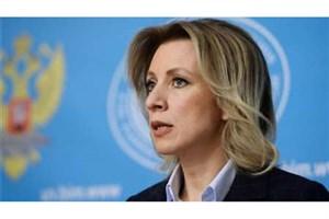 مسکو: ائتلاف آمریکا در سوریه در ورطه نابودی است
