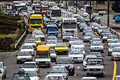 محدودیت های ترافیکی اعلام شد/بیشترین تردد در راه های مواصلاتی کرج