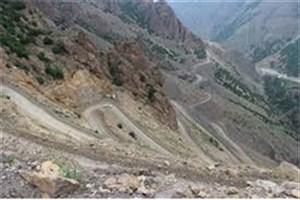 حفر طولانیترین تونل در بزرگترین طرح جاده ای کشور