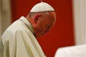 پاپ اسقفهایی که از کودکان سواستفاده جنسی کرده بودند را اخراج میکند