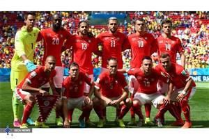 اعلام لیست اولیه سوییس برای جام جهانی2018/ یک تیم از بوندسلیگا!