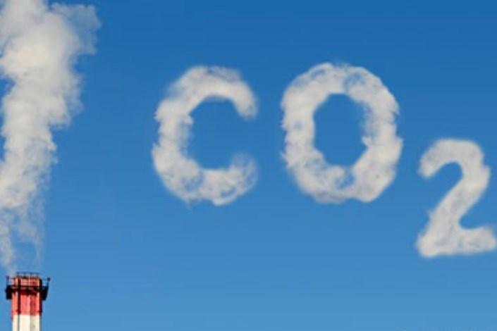 گازهای گلخانهای