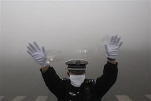 کنترل آلودگی با استفاده از فناوری روز
