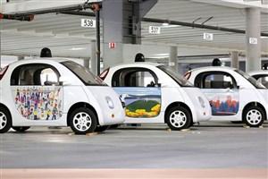 خودروهای گوگل از این پس اجازه دارند بوق بزنند