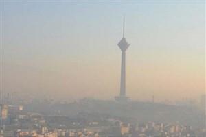 هوای ناسالم تهران، فعالیتهای ورزشی دانشآموزان در فضای باز را ممنوع کرد