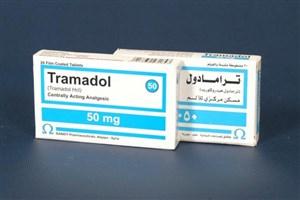 عوارض درازمدت مصرف ترامادول
