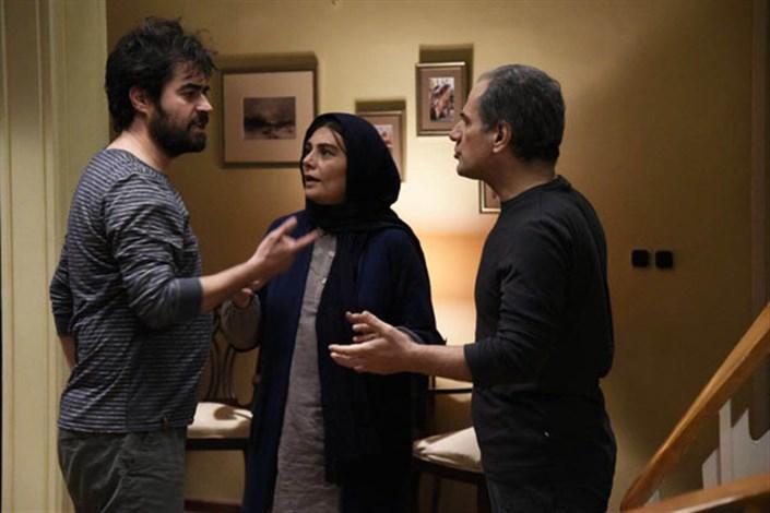 شهاب حسینی با «برادرم خسرو» به سینماها می آید