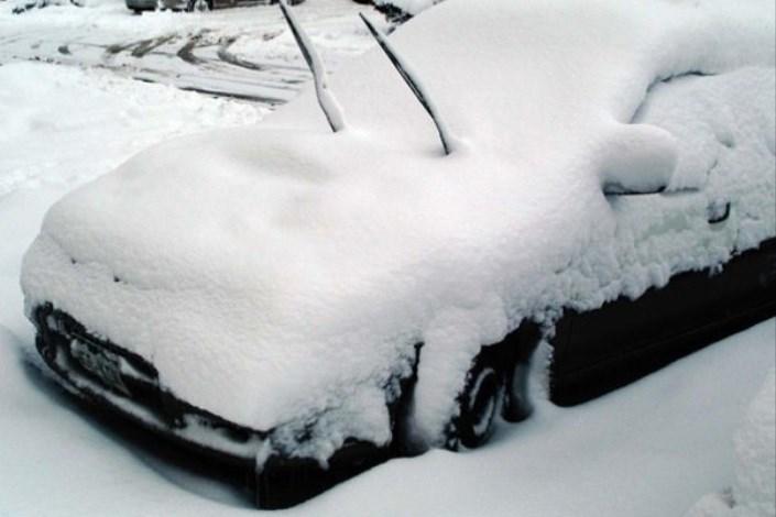یخ شکن سازگار با محیط زیست خودرو ساخته شد