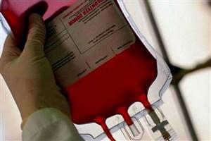 اهدا کنندگان خون در سمنان ۱۵درصد رشد داشت