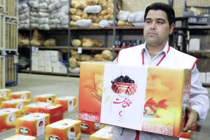 توزیع 100 هزار سبدغذایی میان نیازمندان روزهدار از فردا