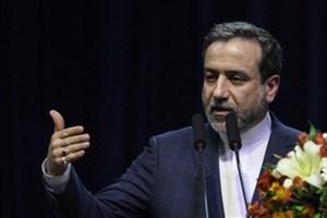 حضور عراقچی در دومین نشست ویژه وزرای امور خارجه کشورهای عضو گروه 8