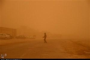وجود 40 هزار هکتار کانون فوق بحرانی گردو غبار در خوزستان