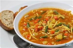 از سرمای زمستان به این مواد غذایی پناه ببرید!