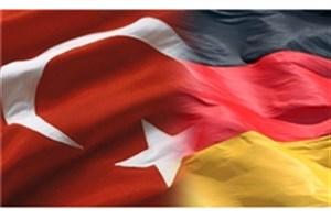 احتمال ممنوعیت ورود مقامات سیاسی ترکیه به آلمان