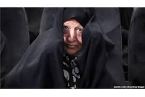 همسر آیت الله هاشمی رفسنجانی در بیمارستان بستری شد