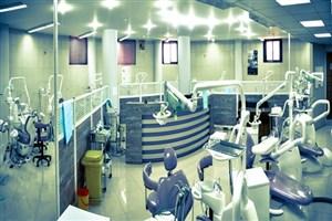 دانشکده دندانپزشکی واحد اصفهان، برگزیده کشوری در آموزش و تجهیزات