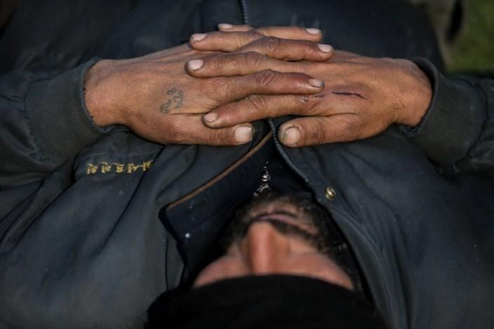 درمان رایگان بیماران محله هرندی در بیمارستانهای پایتخت