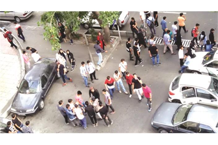 گردهمایی«شاخا، پرنسا و پلنگای اینستا» در تبریز، کرج و تهران خبرساز شد/ملاقاتی از جنس دهه هشتادیها!