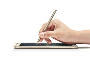 Galaxy Note 7 احتمالا اسکنر قرنیهی چشم دارد
