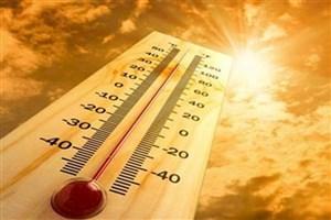 هشدار  وقوع گردو غبار در خوزستان در دمای 50 درجه