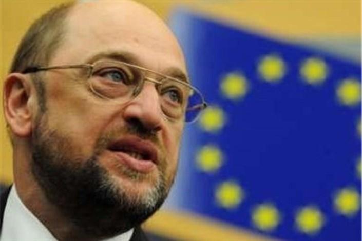شولتز تهدیدات ترکیه علیه نمایندگان پارلمان آلمان را تابو شکنی مطلق دانسترهبران ترکیه سیاستهای اشتباهی را در قبال سوریه در پیش گرفتند