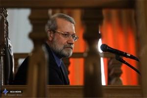 احتمال ورود علی لاریجانی به کمیسیون فرهنگی