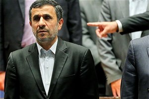 تفکر اشتباه احمدی نژاد در رابطه با نیاز مردم به او