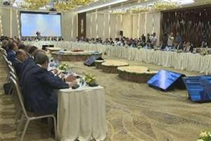 عزم ایران، جمهوری آذربایجان و روسیه برای تکمیل دالان شمال-جنوب