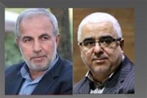 اعتراض دو نماینده رشت به سخنان سخنران تلویزیون