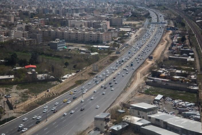 شهردار منطقه ۷:نقاط کور ترافیکی