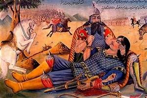 فراخوان جشنواره «نقالی و روایتگری فرزندان ایران زمین» منتشر شد