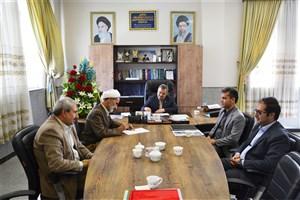 تایید حکم کمیته انتصابات6 نفر از مسئولین واحد های دانشگاه آزاد اسلامی استان آذربایجان غربی