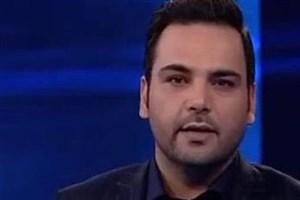 پورمحمدی از پشت صحنه «ماه عسل» بازدید کرد