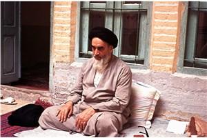 شوخی بنیانگذار کبیر جمهوری اسلامی با محمد نصیری، قهرمان  وزنه برداری المپیک و جهان