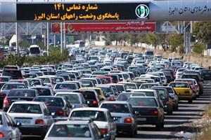 بزرگراه تهران-کرج با 2500 میلیارد تومان دو طبقه میشود