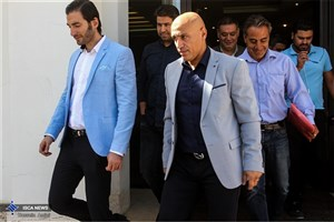 منصوریان به سیم آخر زد/ سرمربی استقلال استعفا می دهد