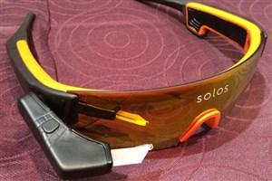 عینک هوشمند دوچرخهسواران المپیکی را ببینید/تصاویر