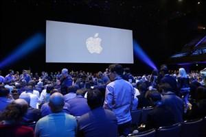دو پتنت اپل؛ نمایشگر با تکنولوژی واقعیت افزوده و دستگاهی با نمایشگر منعطف