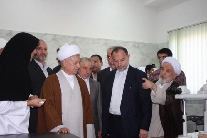 حجت الاسلام دکتر حسن قلی پور