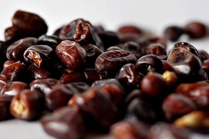 خرما پرمصرفترین میوه ماه رمضان است