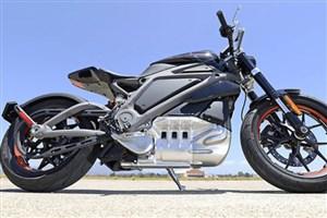 اولین موتورسیکلت برقی هارلی دیویدسون در راه است؛ اسطوره کلاسیک آمریکا مُدرن می شود